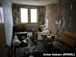 Жилая квартира в Луостари