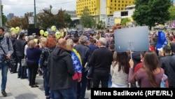 Sarajevo 30. maja