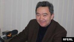 Аблабек Асанканов.