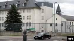 Clădirea Consulatului Statelor Unite de la Frankfurt