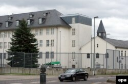Генеральне консульство США у Франкфурті
