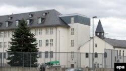 Američki konzulat u Frankfurtu, koji je navodno CIA centar za sajber špijunažu