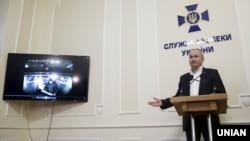 Голова СБУ Василь Грицак, архівне фото