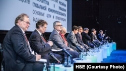 """Russia -- International conference """"Education and global cities: prospects for the BRICS"""""""