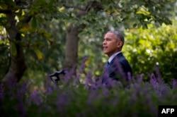 Обама объявляет о подписании Парижского соглашения
