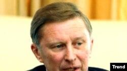 Вице-премьер российского правительства Сергей Иванов назвал действия грузинских властей «полным беспределом»