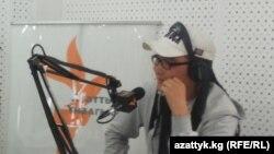 Талант Рысалиев, кинорежиссер, актёр