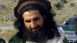 Commander Khan Said has been put forward as a possible new leader of Tehrik-e Taliban Pakistan, but it's not clear he'll be able to bridge differences among factions.