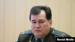 """Ильдар Бикбаев. Источник: """"Башинформ"""""""