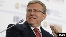 Олексій Кудрін