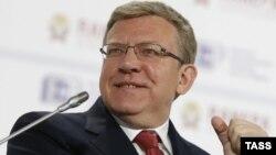 Алексей Кудрин, глава Центра стратегических разработок России.