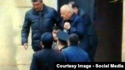 Акифа Човдарова доставили в суд