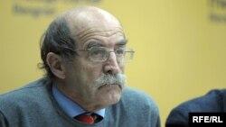 Zoran Pusić, foto: Vesna Anđić
