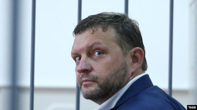 Никита Белых отказался считать свой арест политическим
