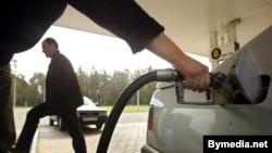 Son 8 ayda Gürcüstana 150 min tondan çox benzin satılıb