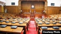 Kuvendi i Serbisë