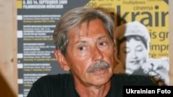 Директор кінофестивалю «Молодість» Андрій Халпахчі