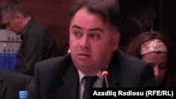 Mehman Sadiqov, 18 oktyabr 2012