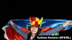 Bakıda «Eurovision» şənlikləri - 15 may 2011
