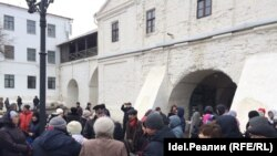 Tatarıstanda aksiya. 6 Mart.