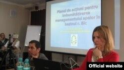 Proiecte de dezvoltare patronate de Apele Moldovei
