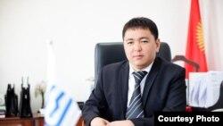 Аскаралы Кайбалиев.