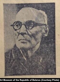 Янкель Кругер. 1939 г.