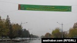 23-nji noýabrda Türkmenistanda ýerli häkimiýet organlara, ýagny welaýat, etrap, şäher halk maslahatlaryna agzalaryň saýlawlary geçirilýär.