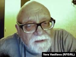 Валерий Хвостенко