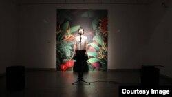 Телемама, музички проект на визуелната уметница Драгана Заревска