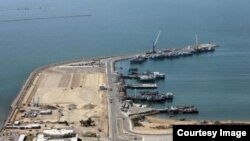 Iran's Chabahar port will rival the Gwadar port in Pakistan that is being currently developed by China, India's regional rival. The two ports are less than 80 kilometers apart.