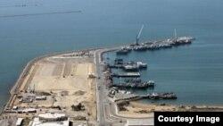 Порт Чабахар