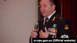 Армен Мартоян