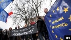 Minsk, 25 Mart 2014.