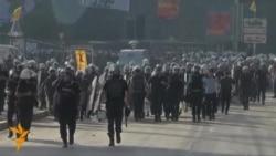 Ponovo sukobi na trgu Taksim
