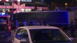 Трагедия в Берлине: погибли 12 человек