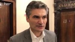 Съдия Евгени Георгиев за ситуацията в СГС след избора на Алексей Трифонов