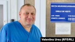 Doctorul Boris Stamati