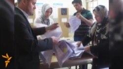أخبار مصوّرة 1/05/2014: من فرز الأصوات في الانتخابات البرلمانية في العراق إلى أحداث عيد العمال في جميع أنحاء المنطقة