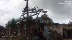 Почему цыгане в Татарстане сами сносят свои дома