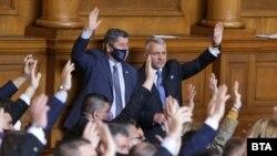 """Очаква се създаването на избирателен район """"Чужбина"""" да има най-многобройна подкрепа от депутатите"""