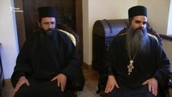 Проблеми створення помісної церкви в Україні схожі на ті, з якими зіткнулися балканські країни