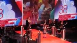 سه جايزه برای «دختر» رضا ميركريمی در مسکو