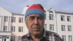 Сары-Су бистәсе кырымтатарлары референдумга бармаган