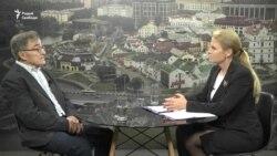 Ганчарык пра прададзеныя дакумэнты пра зьніклых, памылкі на выбарах-2001 і адкрыты ліст Лукашэнку