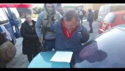 """Шпионы на обмен: как Украина отвечает на задержание журналиста """"Укринформа"""""""
