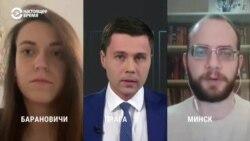 Супруги журналистов, оказавшихся за решеткой, – о преследовании независимых медиа в Беларуси