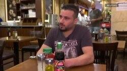 """Меҳр ва рашк дар """"Кӯчаи Арабҳо"""" дар Берлин"""