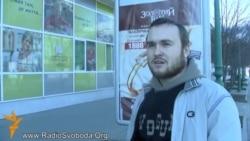 «Правий сектор» – «нормальні пацани!» – опитування у Сумах