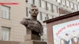Как в сквере Новосибирского колледжа чуть не появился бюст Сталина